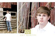 Photography-Senior Portraits