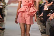 New York Fashion Week S/S13