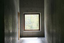 naked interior