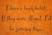 Books / by Teresa Hollis
