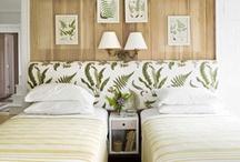 King/single beds