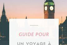 City trip / City trip, week-end, séjour en Europe, bonnes adresses, immanquables, incontournables