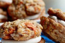 cookies/Kakor