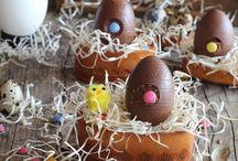 Easter-Pascua