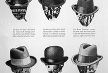 1920s-30s - Deco Gentleman