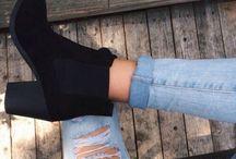 Shoes ♡ / a girls best friend