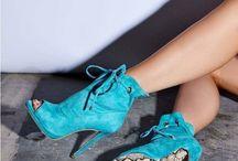 ITS | Sarah Ashcroft Footwear