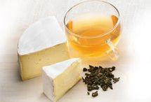 Tea and Cheese