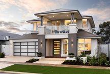 Showcase Homes