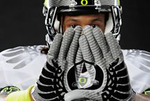 Oregon Ducks is Sports / by Teresa Cairns