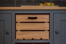 Kitchen Revamp / Get inspiration for your kitchen revamp.  / by Currys PC World