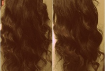 Hair / by Ali Cortes