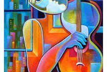 Musical artwork
