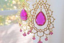 Bollywood Jewelry-Minou Bazaar