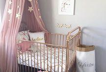 rosegold baby