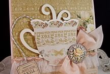 Coffee Tea or Me / by Staci Haden Cloughley
