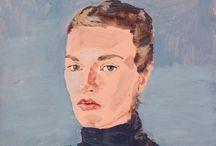 Archibald finalist favourites