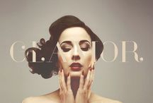 Cosmetics/Makeup/Design