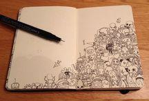 Нарисовать Потом