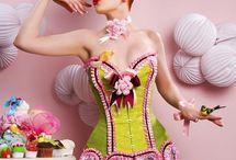 Burlesque passion