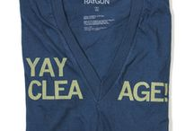 Shirts FTW
