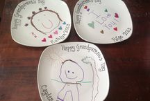 Kid crafts for holidays