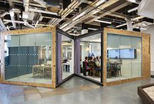 ongl : workplace design