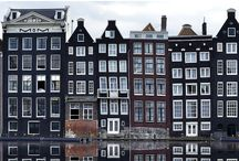 Explore Netherlands / Tips, tricks and ideas for exploring Amsterdam