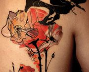 I Want a New Tattoo / by Jessica Schwartz