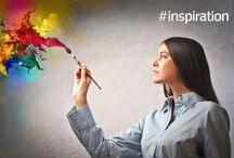 Creative Business / A spark of Creativity at the heart of business look