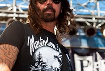 All things Grohl