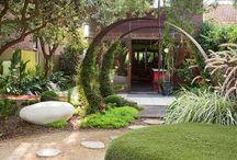 Garden - Ideas / by N K