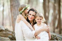 Motherhood - Nature