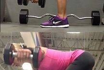 Home Workouts / by lisa jones