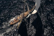 ...sailing...