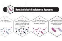 Bacteria & Virus Facts
