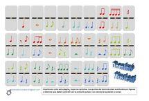 dominó musical