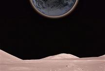 Foto's  heelal