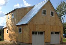 Barn & Fab Prefab Homes / Barn and barndominium homes, prefab homes, modular homes, container homes.