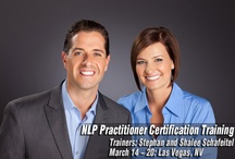 NLP Trainers / by Tad James Company