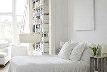Room Ideas / Interior Inspirations