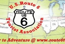 Indiana / The U.S. Route 6 Tourist Association is a Not-for-profit IRS 501 (c) (3) Corporation dedicated to the economic development and cultural preservation of inner cities, small towns and rural communities located along all 3,652 miles of the Grand Old Highway.