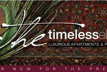 Timeless Elegance / Timeless Elegance
