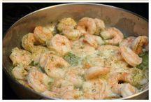 Shrimp - Krevety