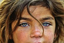 Eyes of the Soul / by Pam Smith