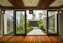 Interiors- Doors and Windows