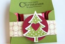 scentsational stampin up / by Nancy Harris