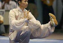 Martials Arts