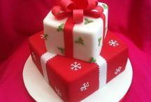 joululeivonta