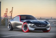 Opel Reveals New GT Concept Ahead Of Geneva Debut